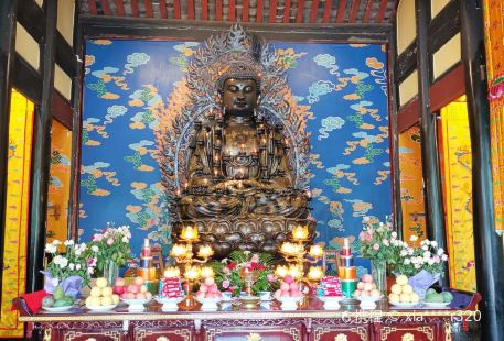 Randeng Temple