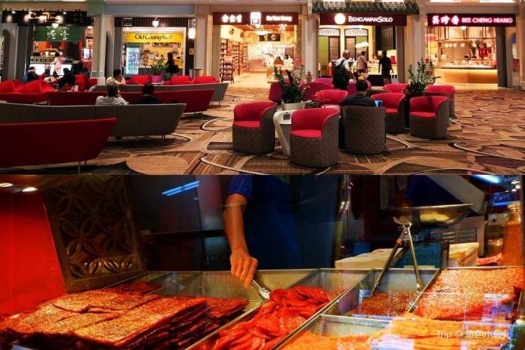Jewel Changi Airport2