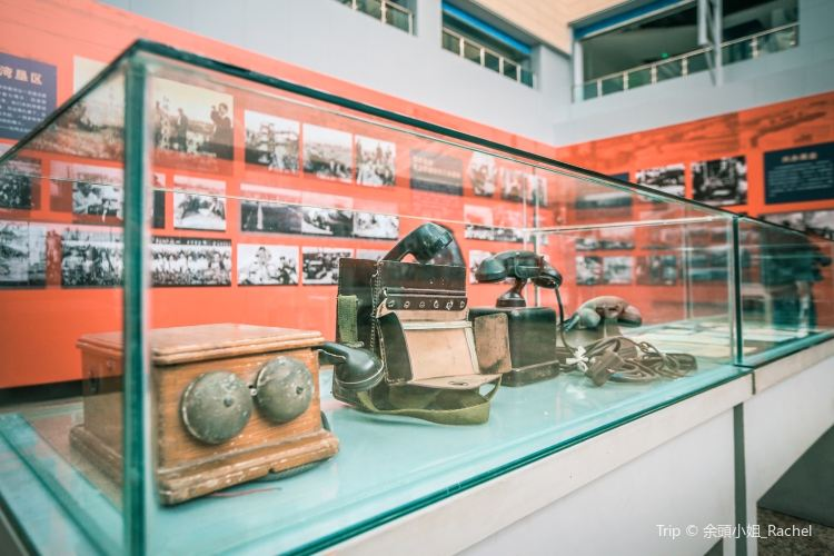 兵團軍墾博物館4