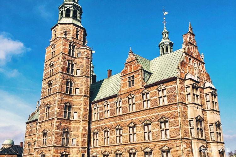 Rosenborg Castle4