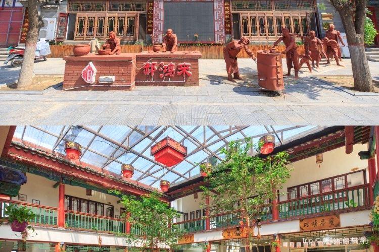 Luanzhou Ancient City4