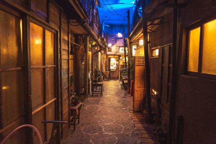 新横浜ラーメン博物館2