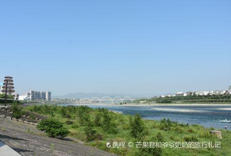 Qinshui Square