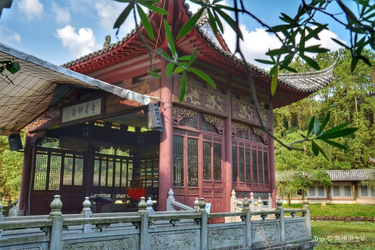 陶瓷歷史博覽區