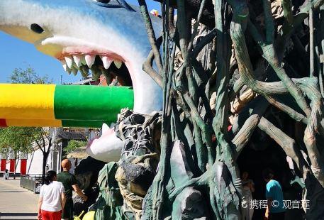 Liulin Water Amusement Park
