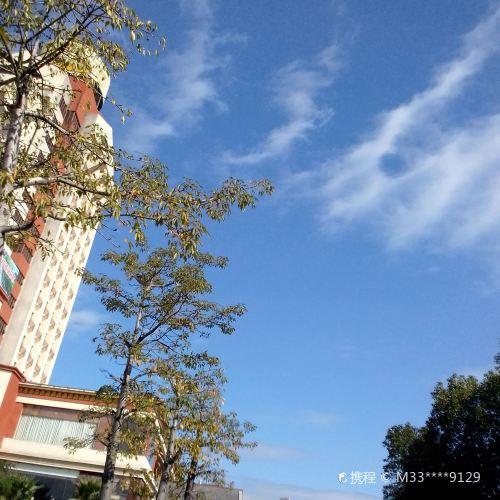 Fengshun Jindebao Hyatt International Hot Spring