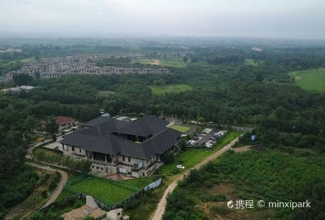 Nandai River Daguanyuan