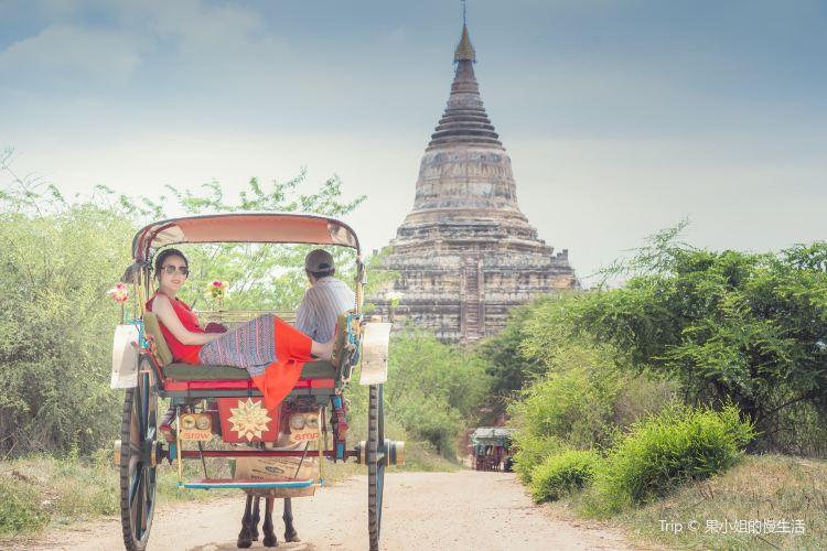 Thambula Temple3