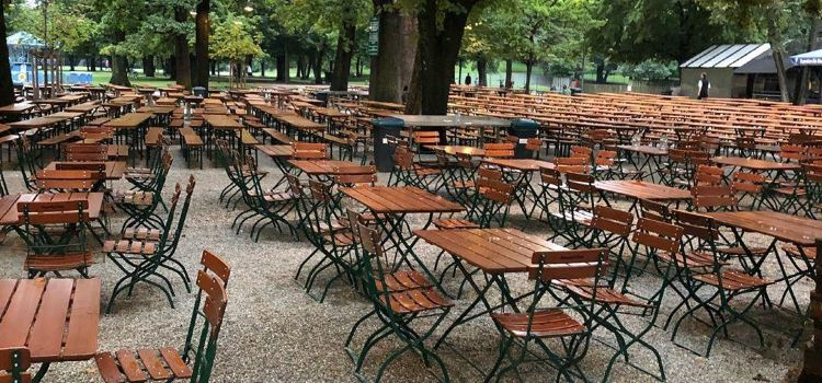 Restaurant Zeughauskeller2