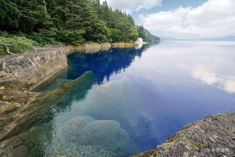 Tazawa Lake3