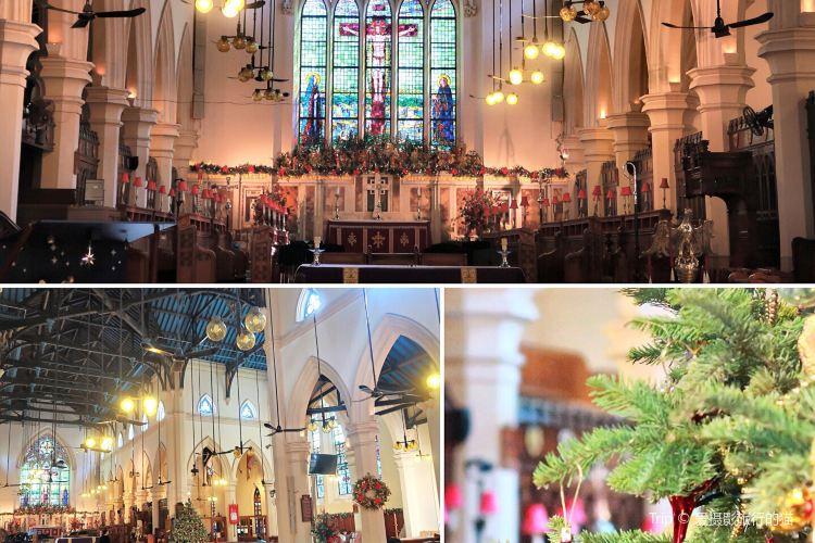 St. Andrew's Church3