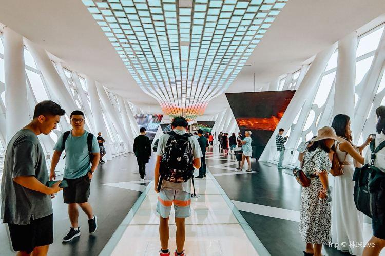 Dubai Frame4