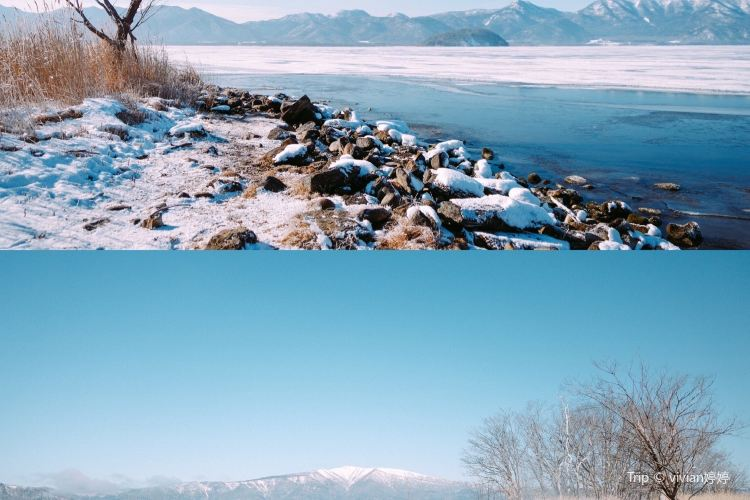 屈斜路湖2