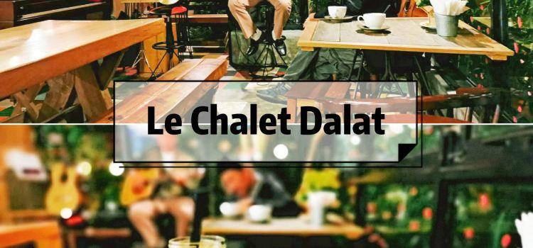 Le Chalet Dalat2