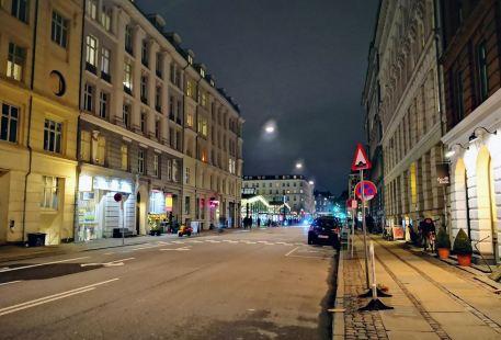 Havne- og kanalrundfart i København