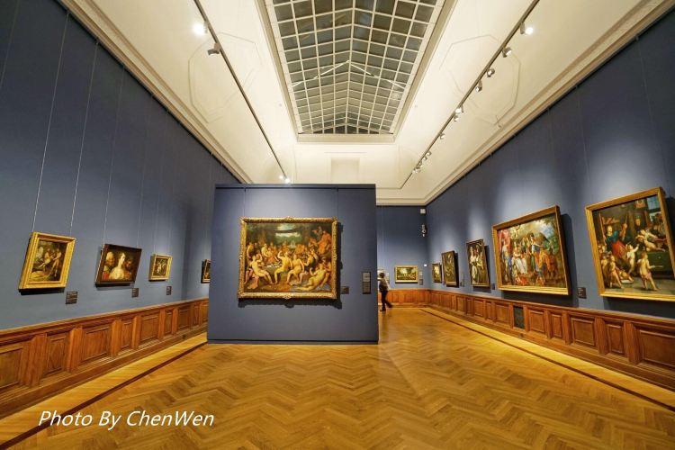 ハンガリー国立美術館2