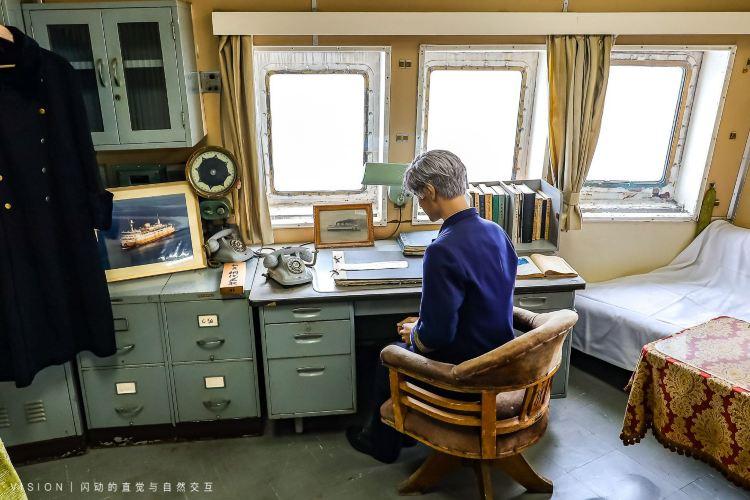 Seikan Ferry Memorial Ship Hakkodamaru4