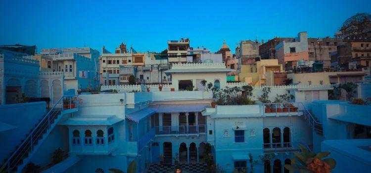 Jagat Niwas Palace3