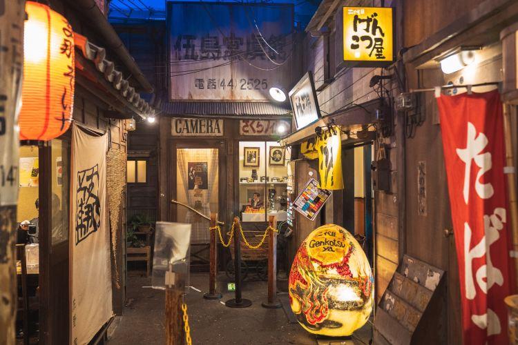 新横浜ラーメン博物館3