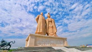 Qian County,Recommendations