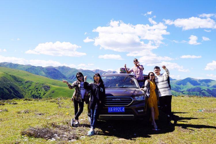 川藏高速公路南線4