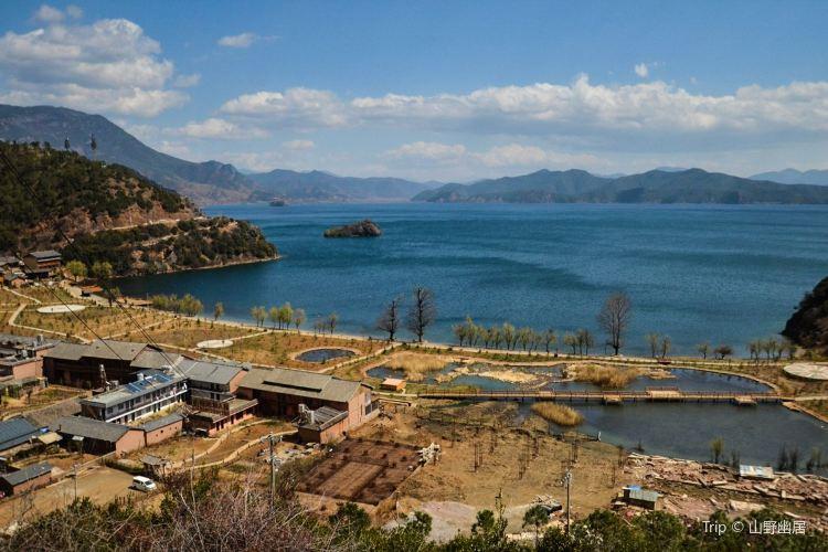 샤오뤄 수로 마을2