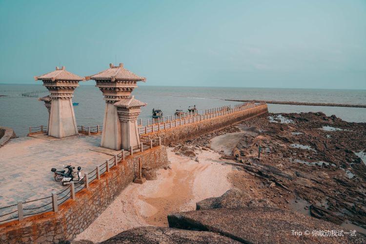 Sanniang Bay4