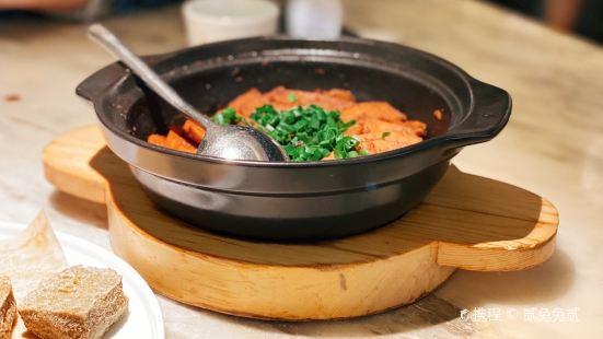 乾塘 · 古杭菜(西湖銀泰店)