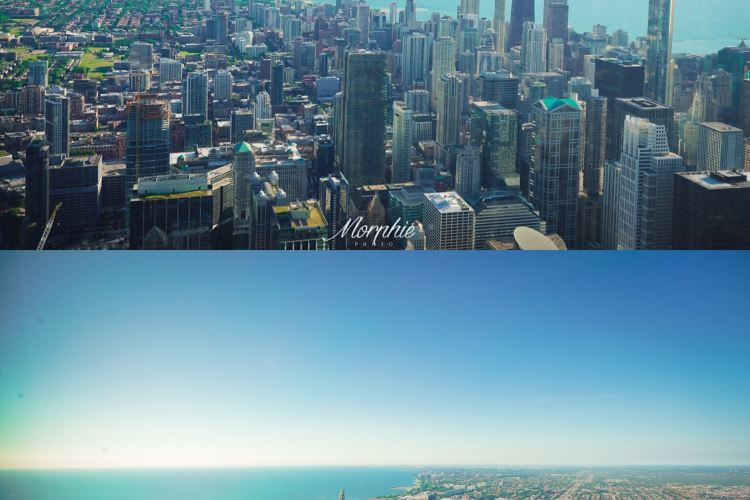 Skydeck Chicago2