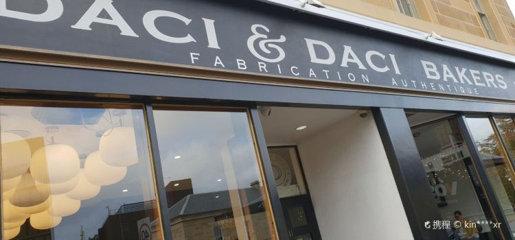 Daci and Daci Bakers2