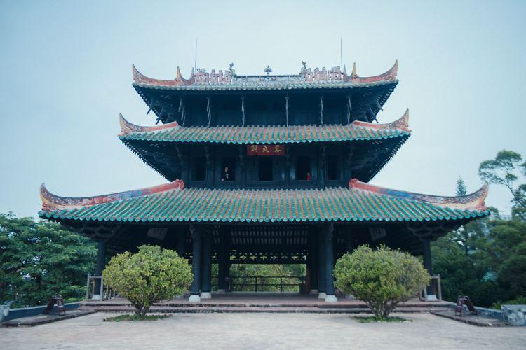 Rongzhou Ancient City4