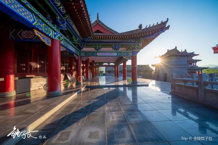 Chongxinxian Library4