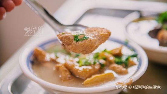 鴉兒李記風味美食餐廳