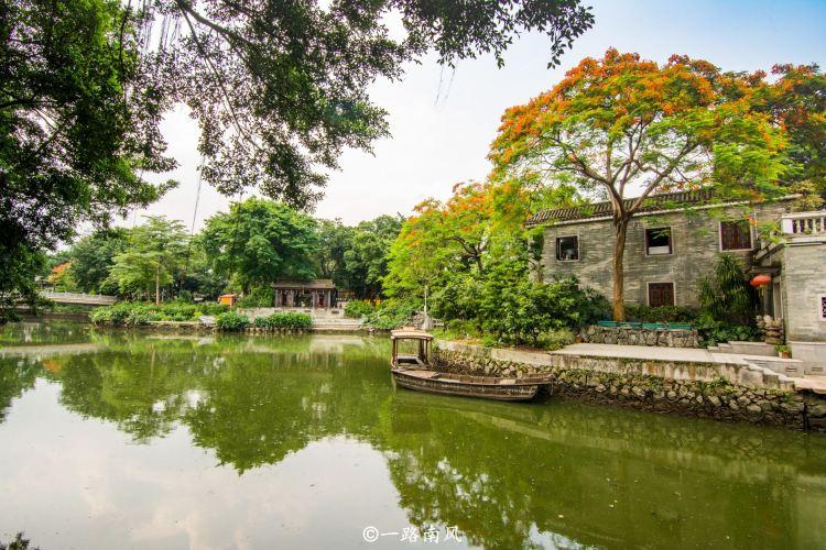 Liwan Lake Park3