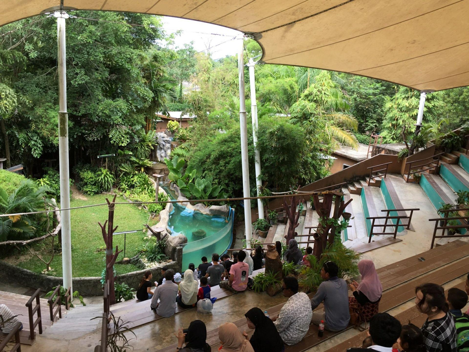 สวนสัตว์สงขลา