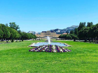 博雷利公園