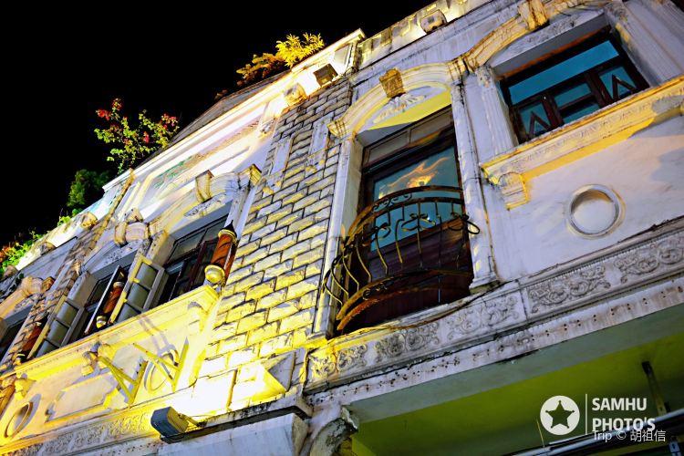 Qilou Buildings4
