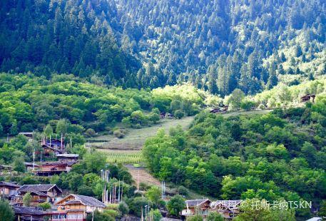 Zhongcha Ditch