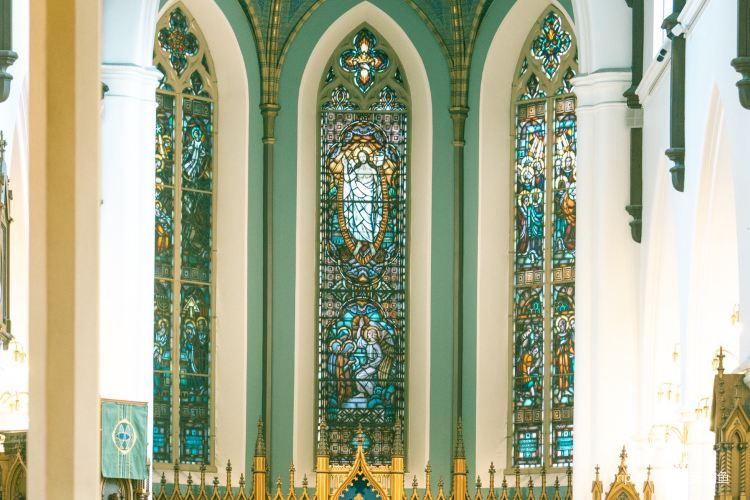 哈加大教堂3