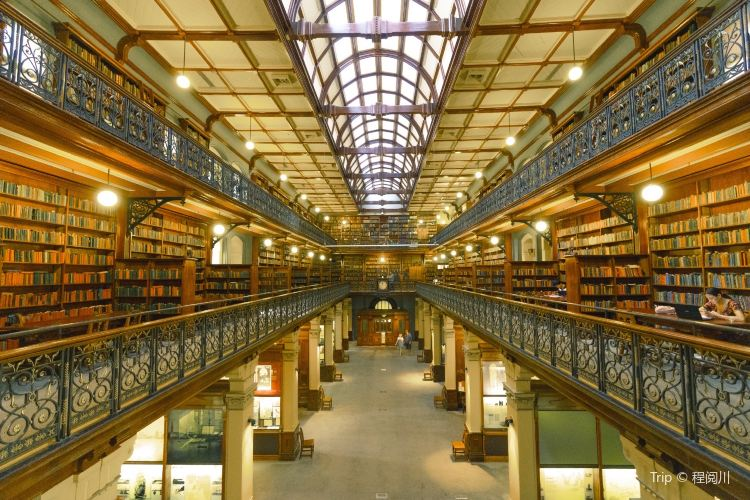 State Library of South Australia3