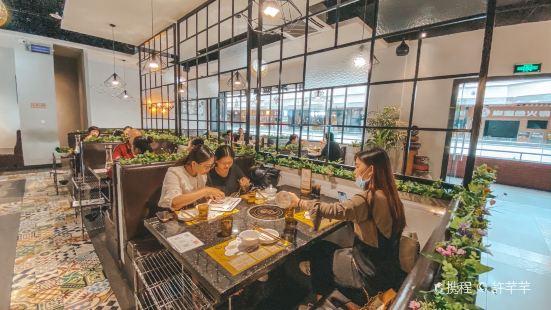 天外鮮斑魚莊(友誼陽光城店)
