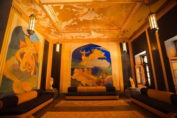烏麥·巴哈旺皇宮2