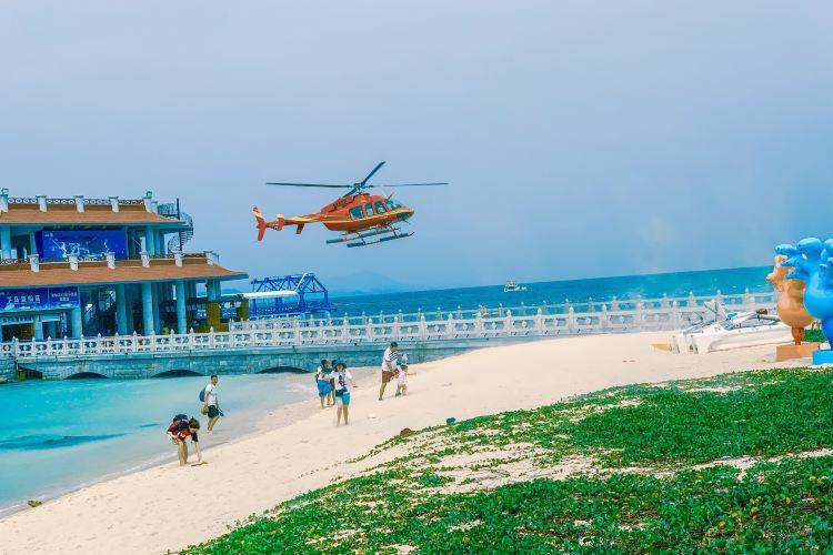 Wuzhizhou Island Resort4