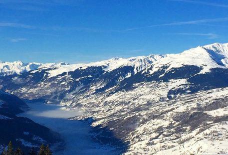 爾克1800滑雪場
