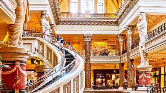 Estiatorio Milos - The Cosmopolitan of Las Vegas(拉斯維加斯大都會酒店)
