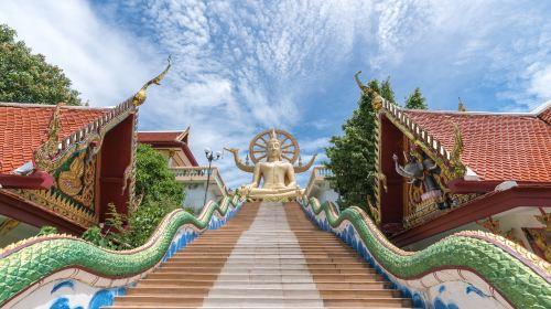 Wat Phra Yai