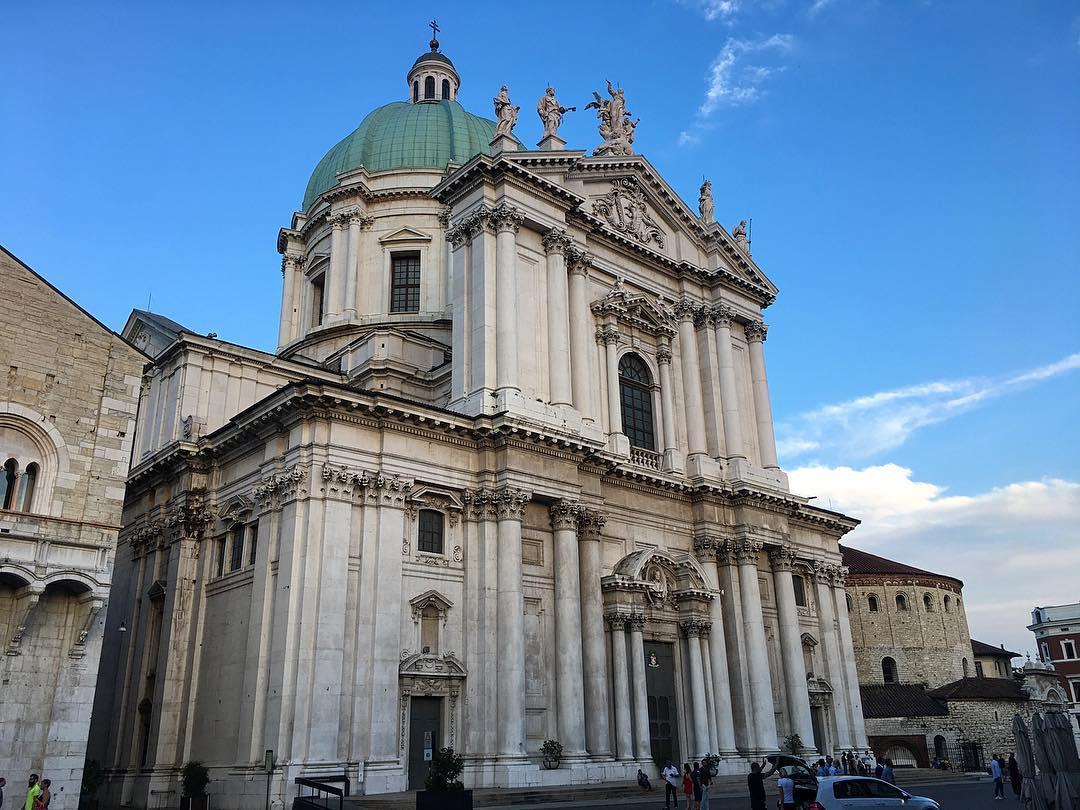 Duomo Nuovo