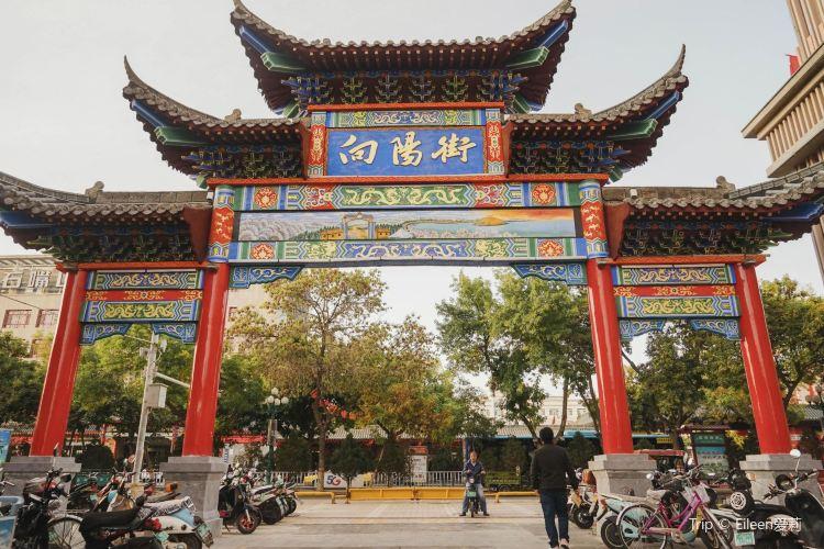 NingXia ZhongWeiShi ZhongNingXian BuXingJie4