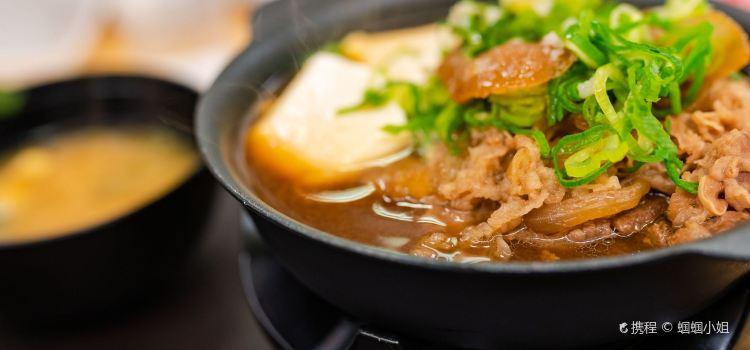 Yilan Lamian Noodles (qiancao)1
