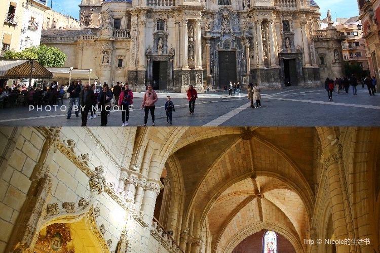 Cathedral de Santa Maria2